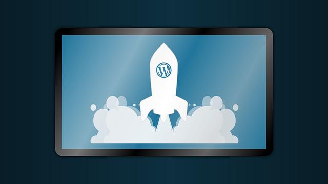 Billige hjemmeside i WordPress